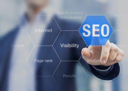 Webseiten Optimierung für Suchmaschinen