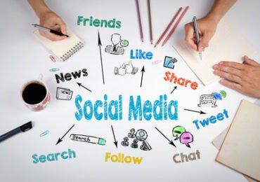 Facebook & Co. – Soziales Netzwerk der besonderen Art