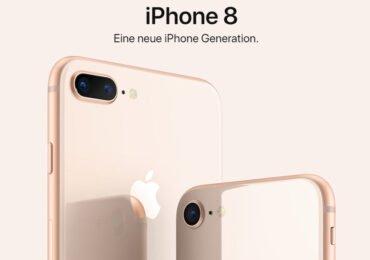Apple veröffentlicht iOS 11.0.1 ein Update für sein neues mobiles Betriebssystem