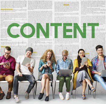SEO-Content-Strategie: Wie man Besuche in einem Jahr um 300% erhöht Teil 1