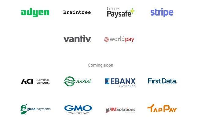 Bezahlen mit Google Bild: techcrunch.com