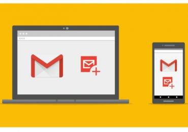 Google startet native Add-ons für Google Mail