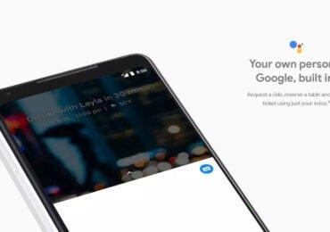 Google Pixel 2 bereits nach paar Stunden ausverkauft