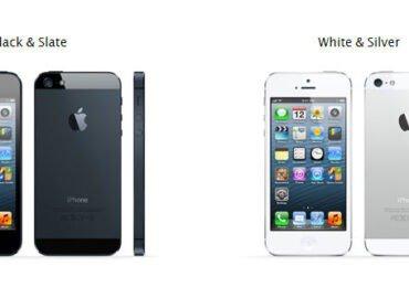 iPhone 5: Weniger Samsung-Bausteine im neuen iPhone