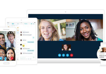 Skype: kein Konto mehr, um eine Skype-Konversation zu starten