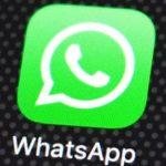 Mit WhatsApp können Sie Ihren aktuellen Standort jetzt in Echtzeit teilen