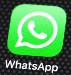 WhatsApp: Video-Chat-Funktion in Gruppen bald möglich