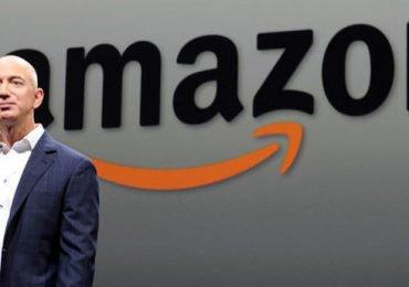 Schwarzer Freitag machte Jeff Bezos reicher um 100 Milliarden US-Dollar