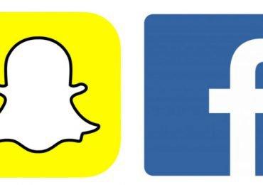 Facebook testet eine Snapchat-ähnliche-Funktion in Messenger