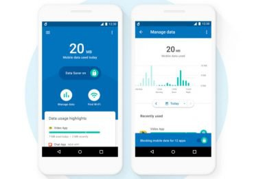 Google: Datally App – Prepaid-SIM-Karten Nutzer – Datennutzen ohne Grnezen und Kosten sparen