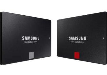 Samsung kündigt die 860 Evo und 860 Pro als Nachfolger der beliebtesten SSDs aller Zeiten an