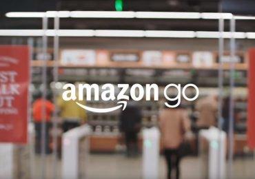 Amazon Go – Alles was Sie über den Einkauf wissen müssen