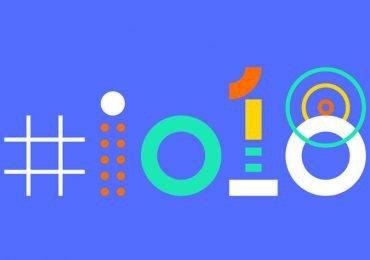 Acht Dinge erwarten Sie bei Google I / O 2018