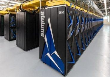 IBM: Der Supercomputer der Welt von – ORNL SUMMIT