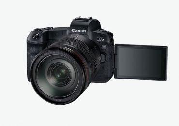 Canon EOS R- Die Zukunft der spiegellosen eindrucksvollen  Fotografie