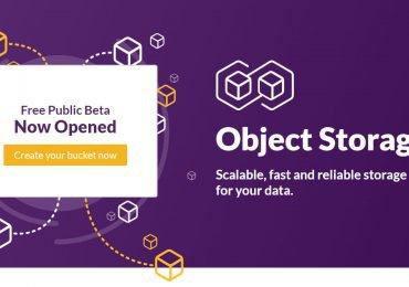 Cloud-Hosting-Unternehmen Scaleway startet Objektspeicher als Beta-Version