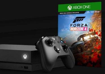 Forza Horizon 4 – schon über 2 Millionen Spieler