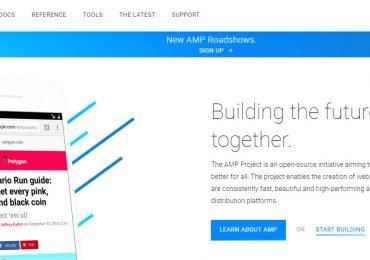 AMP für sich entdecken – selbst ausprobieren und testen