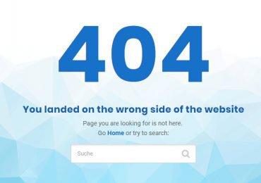 Wie geht Google mit Statuscodes 404 und 410 um?