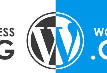 Was ist besser WordPress.com vs WordPress.org