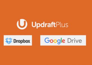 WordPress Sichern und Wiederherstellen mit UpdraftPlus
