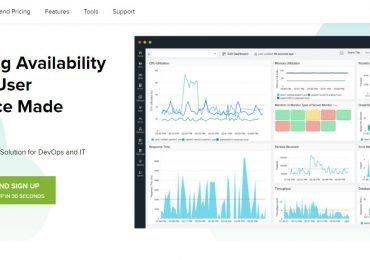 Kostenloses Website Monitoring für jeden Webmaster