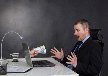 Geld online im Internet verdienen – wie geht das? Teil 1