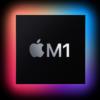 Apple: Der Bildschirmschoner sperrt Apple-Computer mit einem M1-Chip