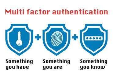 MFA und Zwei-Faktor-Authentifizierung (2FA) was ist besser?