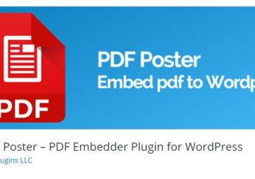Welches ist das beste PDF-Plugin für WordPress?